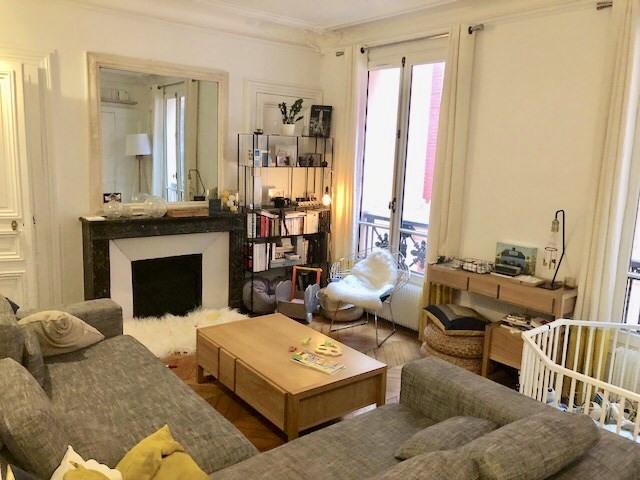 Vente appartement Paris 10ème 675000€ - Photo 2