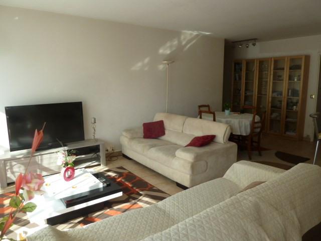 Venta  apartamento Paris 19ème 525000€ - Fotografía 3