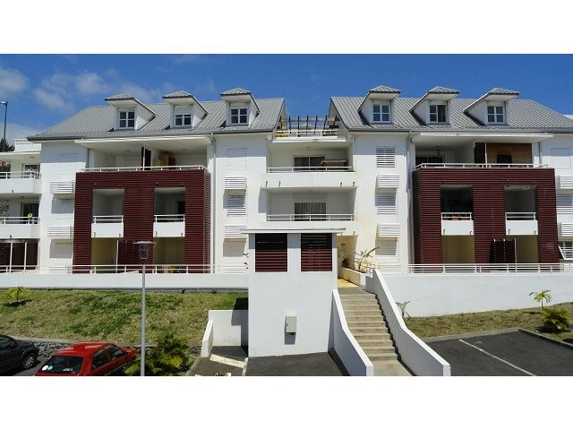 Location appartement Ste clotilde 785€ CC - Photo 1