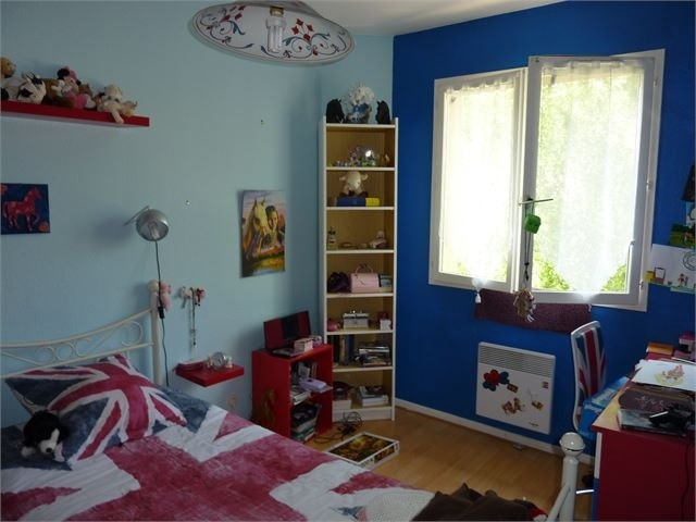 Rental house / villa Ecrouves 920€cc - Picture 3