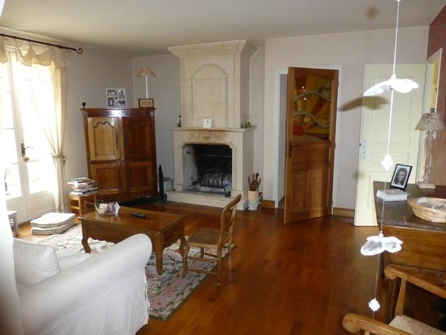 Sale house / villa Saint-jean-d'angély 339600€ - Picture 3