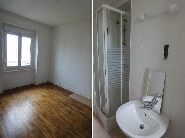 Rental apartment Brest 430€ CC - Picture 5