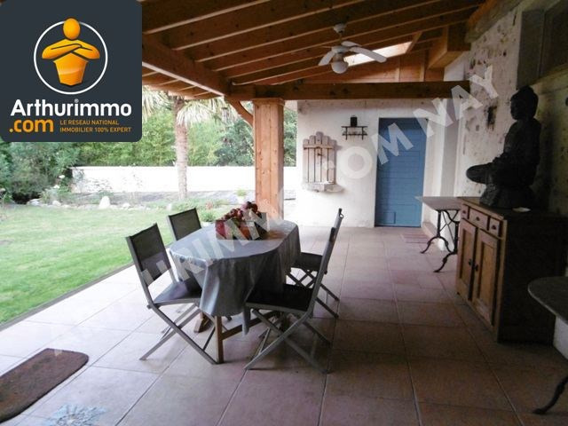 Vente maison / villa Nay 288 500€ - Photo 3