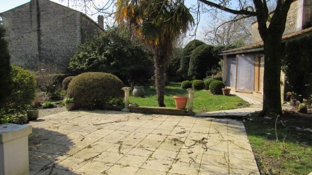 Vente maison / villa Saint-georges-de-longuepierre 148500€ - Photo 6