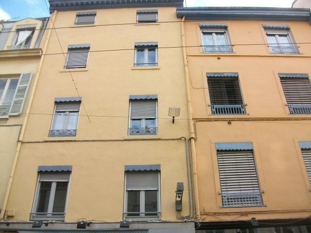 Location appartement Lyon 9ème 538€ CC - Photo 9