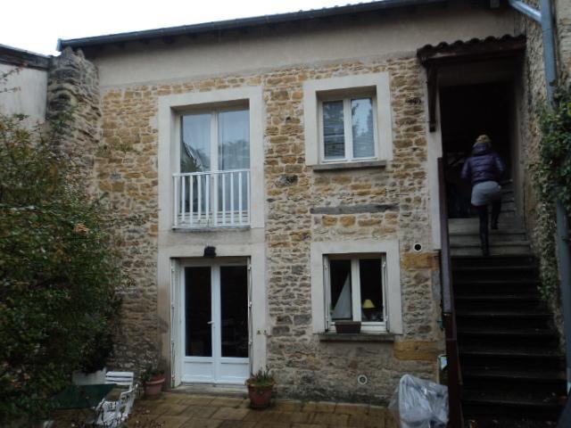 Location appartement Saint cyr au mont d or 626€ CC - Photo 1