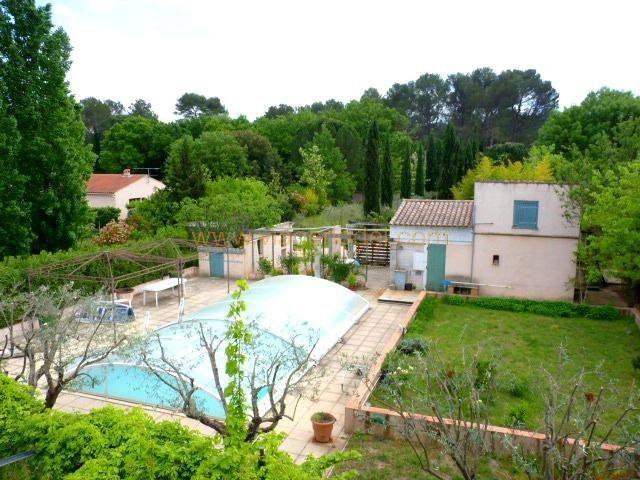 Viager maison / villa Le val 336000€ - Photo 2