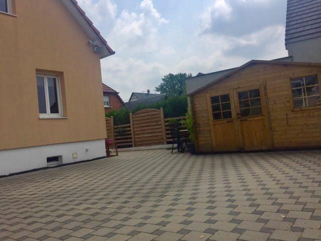 Verkauf haus Offendorf 273000€ - Fotografie 12