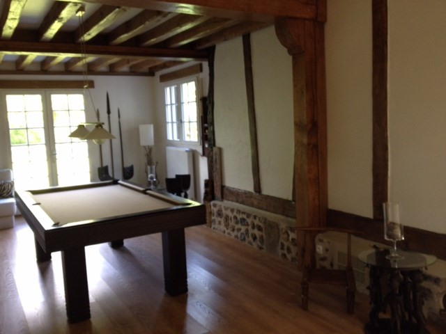 Vente maison / villa Bernay 265 000€ - Photo 10