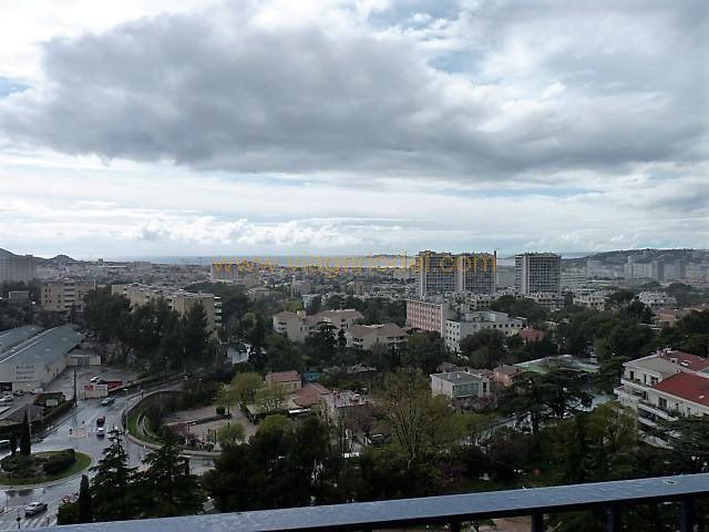 Verkauf auf rentenbasis wohnung Marseille 9ème 93000€ - Fotografie 15