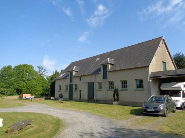 Immobile residenziali di prestigio castello Pont hebert 892500€ - Fotografia 4