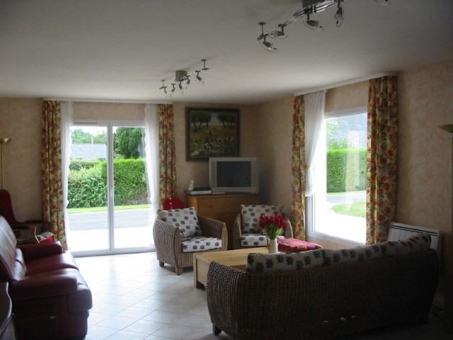 Sale house / villa Notre dame du guildo 457600€ - Picture 2