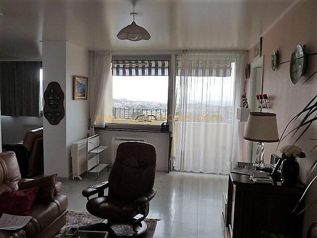 Life annuity apartment Marseille 9ème 93000€ - Picture 11
