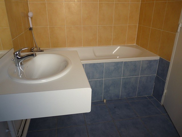 Sale apartment Oullins 159000€ - Picture 4