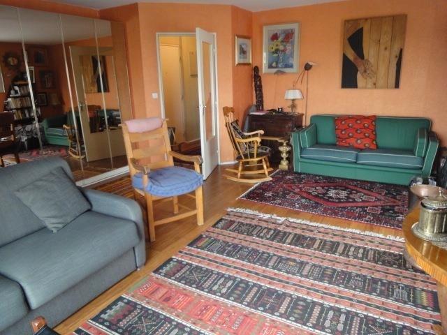 Sale apartment Creteil 262000€ - Picture 5