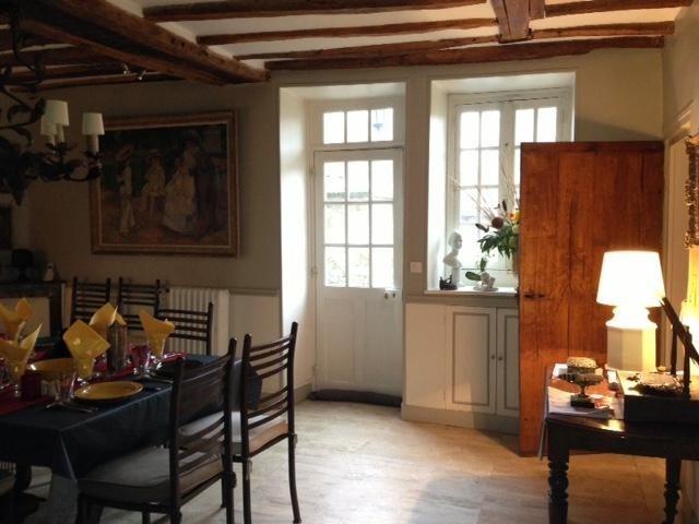 Sale house / villa St nom la breteche 895000€ - Picture 6