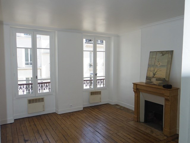 Rental apartment Vincennes 850€ CC - Picture 2