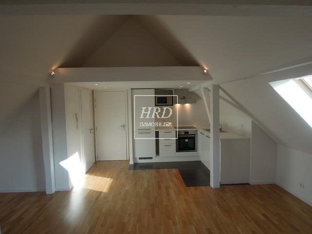 Affitto appartamento Illkirch-graffenstaden 590€ CC - Fotografia 8