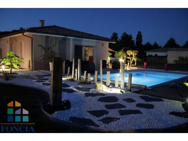 Sale house / villa Lamonzie-saint-martin 352000€ - Picture 14