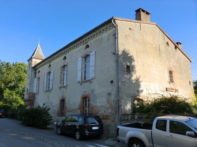 Deluxe sale house / villa Toulouse sud 995 000€ - Picture 19