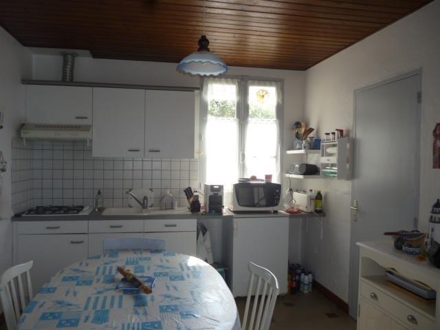 Vente maison / villa La plaine sur mer 201000€ - Photo 3