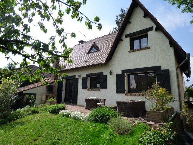 Vente maison / villa Conflans-sainte-honorine 449500€ - Photo 1