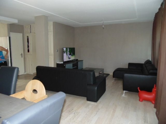 Sale apartment Eybens 135000€ - Picture 1