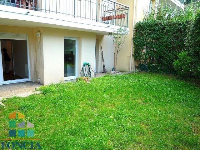 Location appartement Suresnes 1217€ CC - Photo 10