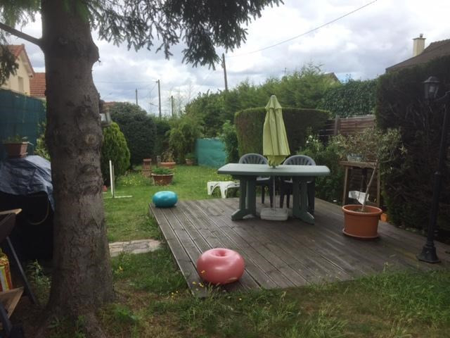 Vente maison / villa Cachan 220000€ - Photo 4