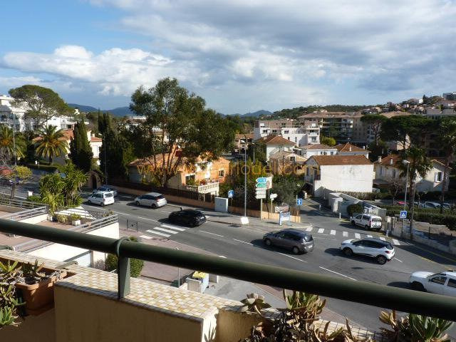 Life annuity apartment Saint-raphaël 52 000€ - Picture 5
