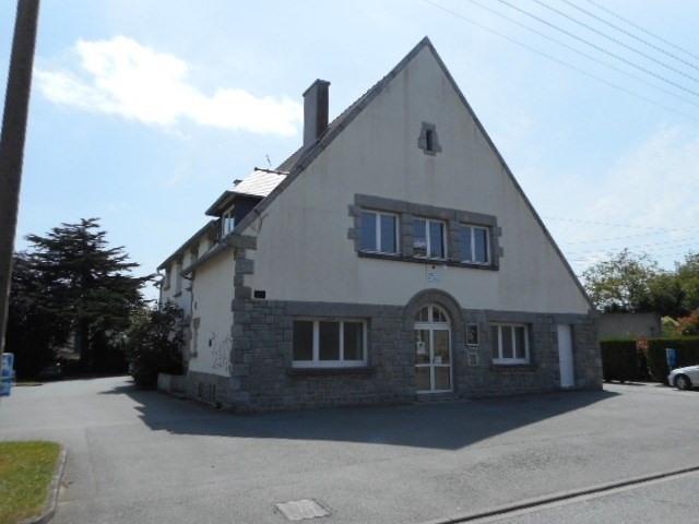 Sale building Plancoet 157500€ - Picture 1