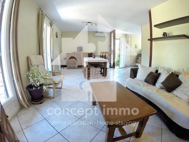 Vente maison / villa Cazaux 299000€ - Photo 5
