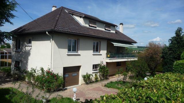 Vendita casa Veauche 340000€ - Fotografia 1