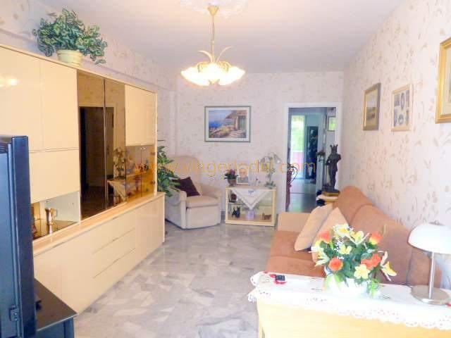Life annuity apartment Nice 49 500€ - Picture 3
