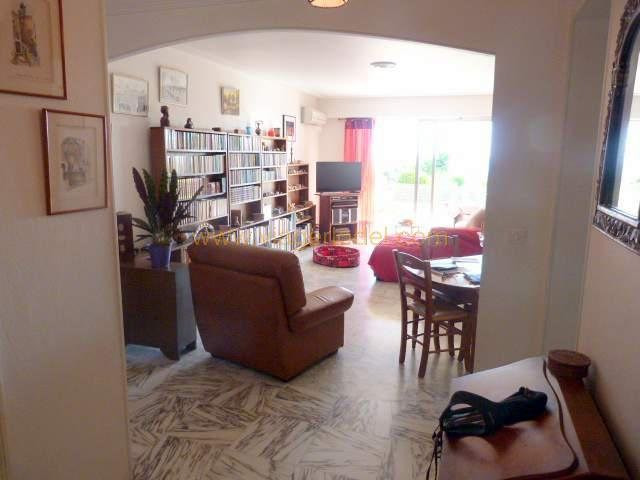 Vitalicio  apartamento Villeneuve-loubet 32000€ - Fotografía 3