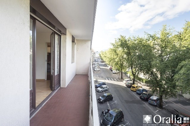 Location appartement Grenoble 540€ CC - Photo 5