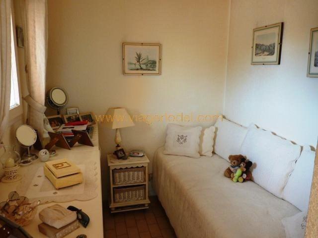 Vendita nell' vitalizio di vita appartamento Sainte-maxime 69900€ - Fotografia 3
