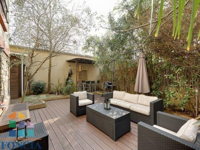 Vente de prestige maison / villa Suresnes 1395000€ - Photo 11