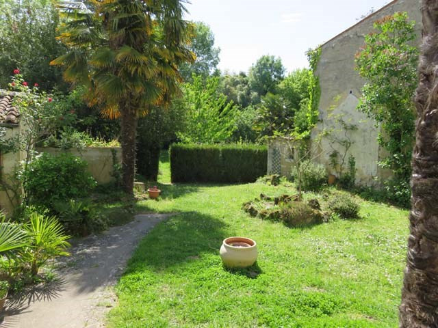 Vente maison / villa Saint-jean-d'angély 243800€ - Photo 5
