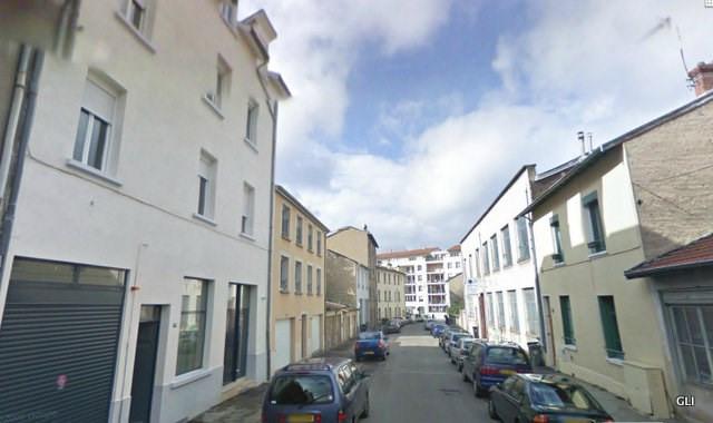Rental apartment Lyon 3ème 860€ CC - Picture 2