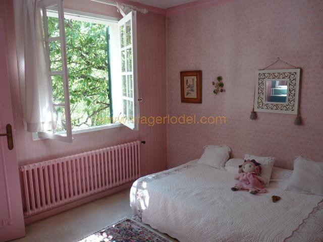 Vendita nell' vitalizio di vita casa Forcalquier 92500€ - Fotografia 10
