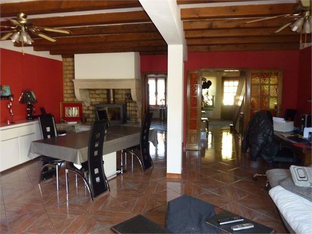 Sale house / villa Crepey 183000€ - Picture 4