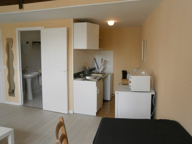 Location appartement Fontainebleau 662€ CC - Photo 6