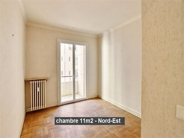 Vente appartement Nice 276 000€ - Photo 5