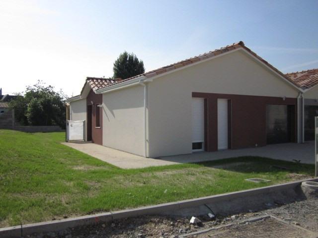 Rental house / villa Pornic 853€ CC - Picture 1