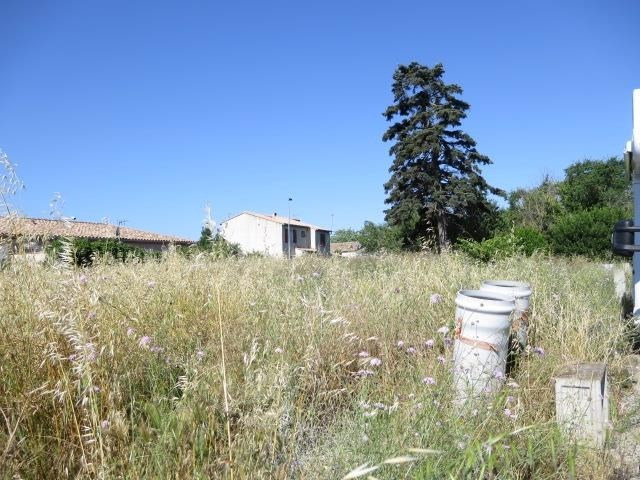 Vente terrain Carcassonne 79 500€ - Photo 1