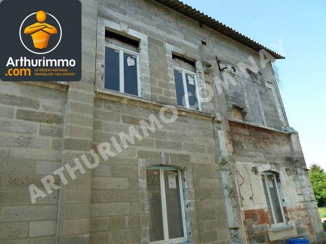 Sale building Pontacq 95990€ - Picture 3