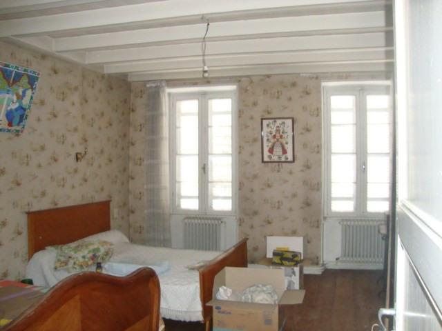 Vente maison / villa Saint-jean-d'angély 85500€ - Photo 7