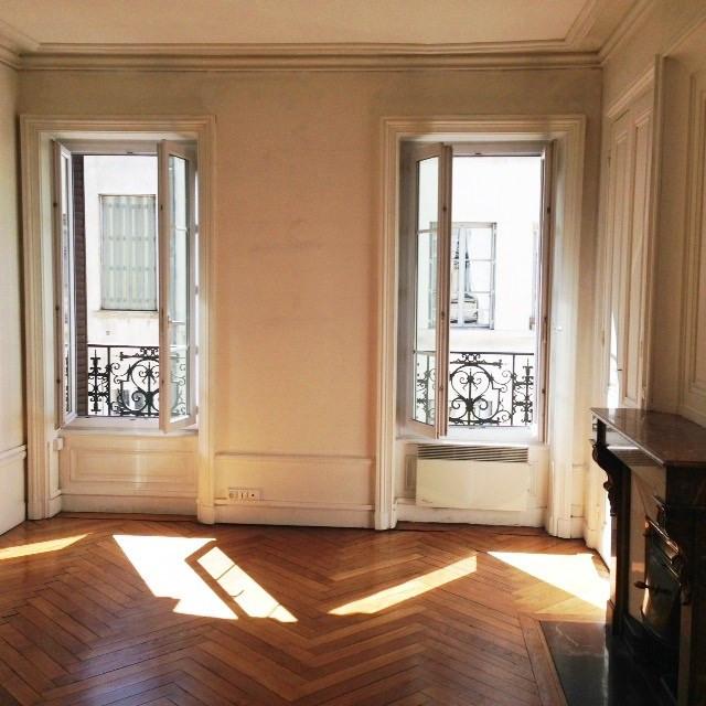 Location appartement Lyon 6ème 845€ CC - Photo 4