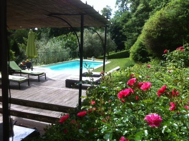Deluxe sale house / villa Tupin et semons 599000€ - Picture 4